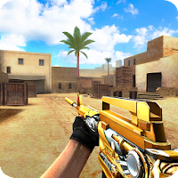 Counter Sniper Terrorist on PC / Windows 7.8.10 & MAC