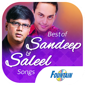 Best of Sandeep & Saleel Songs for PC-Windows 7,8,10 and Mac