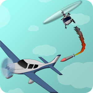 Download Plane vs Choppers For PC Windows and Mac