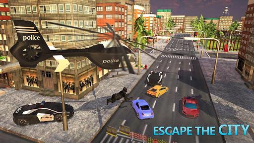 Angry Gorilla Simulator 3D - screenshot
