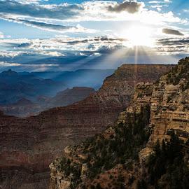 by Kevin Wemlinger - Landscapes Deserts