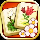 Mahjong Spring Flower Garden APK for Ubuntu