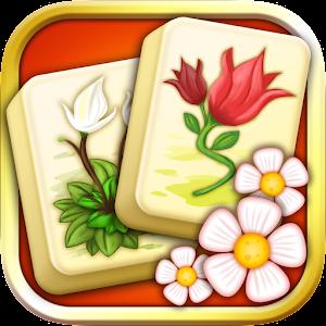 Mahjong Flower Garden - Free Spring Flower Game - Android ...