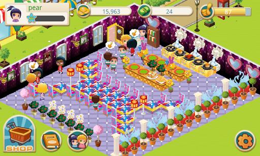 Restaurant Live screenshot 1