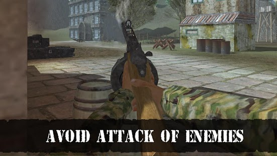 Game Infamy Raid Army Men WWII Shooter APK for Windows Phone