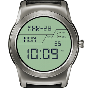Ceto Watch Face