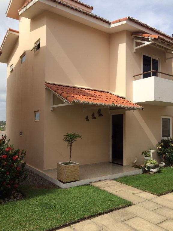 Casa residencial à venda, Loteamento Praia Bela, Pitimbú.