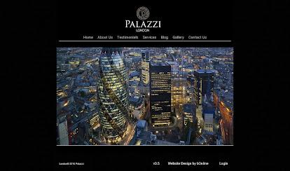 Palazzi London