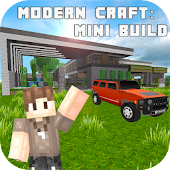 Modern Craft: Mini Build