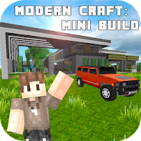 Modern Craft: Mini Build on PC / Download (Windows 10,7,XP/Mac)