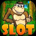 Game Crazy Monkey slot APK for Kindle