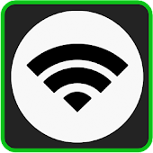 Wifi Safe Password Generator Icon