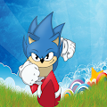 Game Super Sonic Villain apk for kindle fire