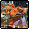 Game Alpha 3 Fighter 2 APK for iPhone