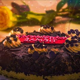 by Sambit Bandyopadhyay - Food & Drink Candy & Dessert (  )