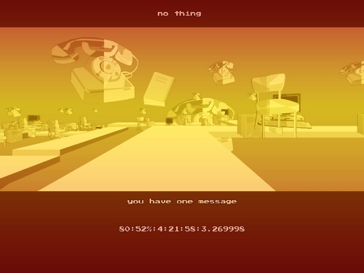 NO THING - Surreal Arcade Trip Screenshot 10