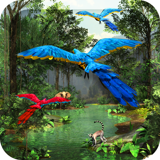 3d Rainforest Live Wallpaper Android Apps On Google Play Free