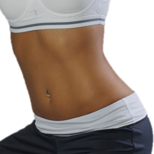 Flat Stomach Exercises