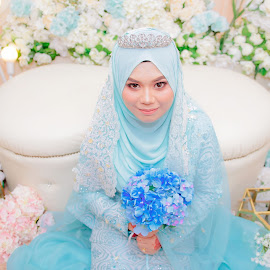 by Pinang Mawong - Wedding Reception
