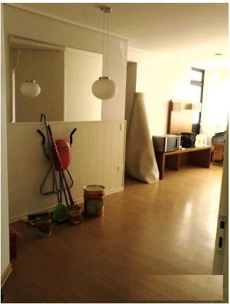 Apartamento à Venda - Vila Anita