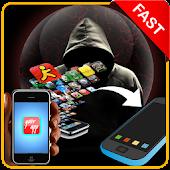App Fast Mobile Hacker Prank apk for kindle fire