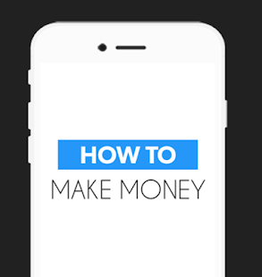 How To Make Money‏‎ Fast - App - screenshot