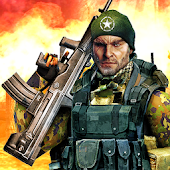 Game Commando Shot Overkill apk for kindle fire