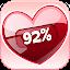 Real Love Test Calculator