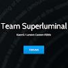 Team Superluminal Support