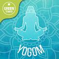 YOGOM - Yoga free for beginner APK for Bluestacks