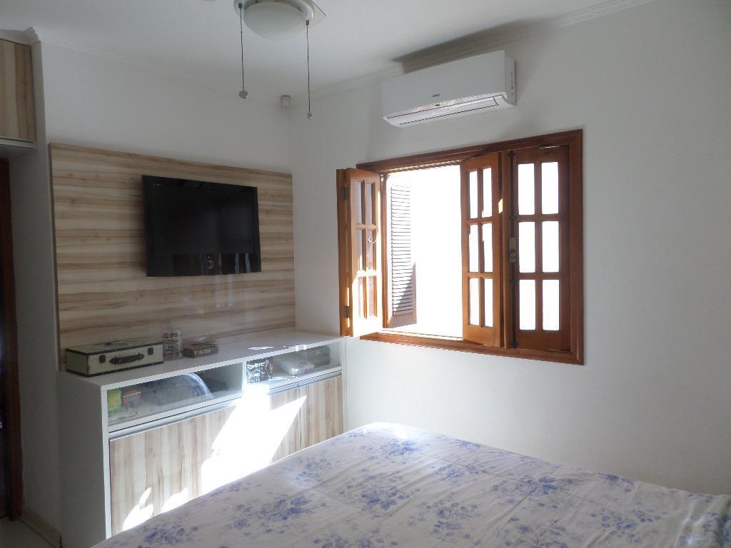 Casa 3 Dorm, Jardim Pagliato, Sorocaba (CA0444) - Foto 4