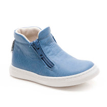 Step2wo Maurice - Zip Mid Top TRAINER