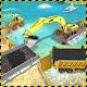 Real City Road River Bridge Construction Game