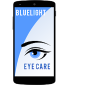 App BlueLight Filter - Eye Care APK for Kindle
