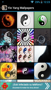 How to mod Yin Yang Wallpapers 1.0 apk for laptop