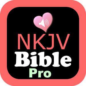 NKJV Audio Sync Verse Bible +