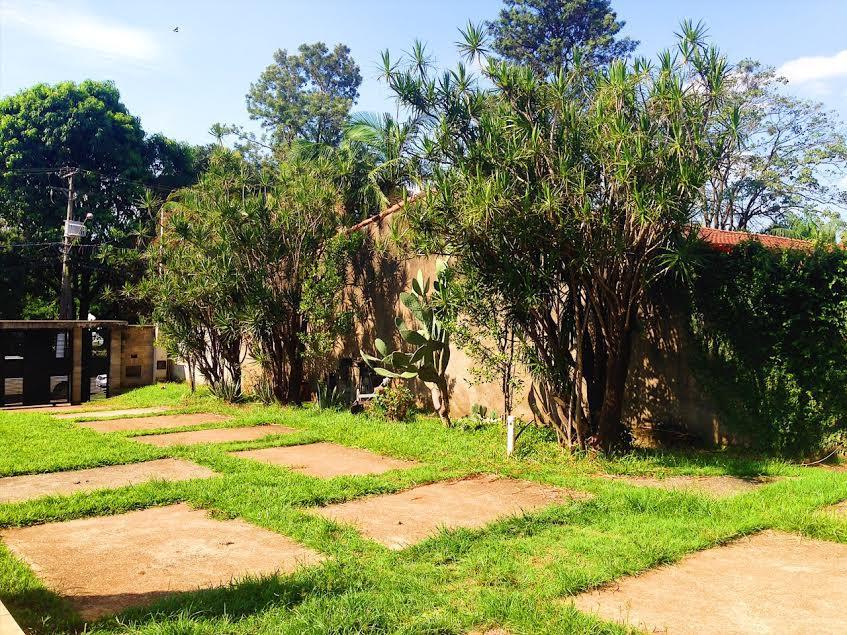 Chácara de 4 dormitórios à venda em Parque Da Represa, Paulínia - SP