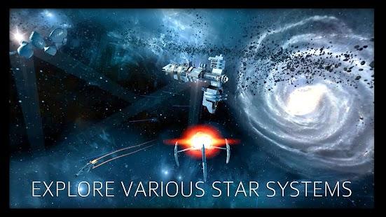 Stellar Wanderer (Mod Credits/Chips)