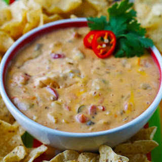 Cheese Soup Queso Dip Recipes