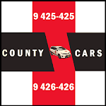 County Cars Nottingham APK Image