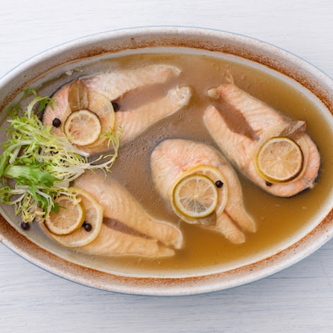 Jellied Fish