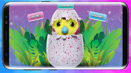 Hatchimal Egg Surprise For PC