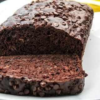 Chocolate Banana Loaf Recipes