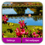 Spring Nature Live Wallpapers 1.1 Apk