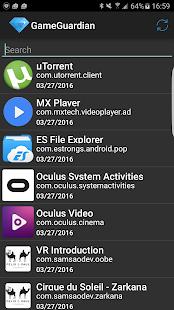 App Game Guardian APK for Kindle