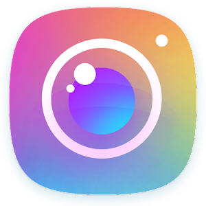 iCamera - Selfie, Photo Editor For PC