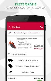 App Centauro - Compras Online APK for Kindle