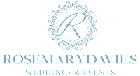 Wedding Planning Portsmouth - Wedding Planning Southampton - Rosemary Davies Weddings and Events Logo