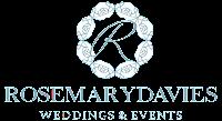 Wedding Planning Portsmouth - Wedding Planning Southampton - Rosemary Davies Weddings and Events Logo