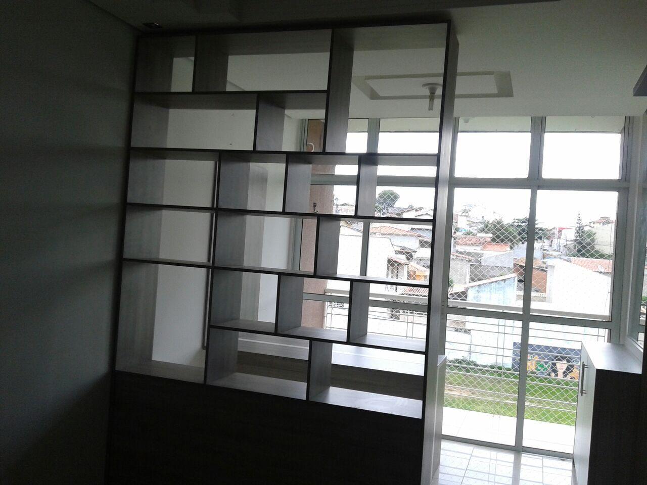 Apartamento à Venda - Jardim Maria do Carmo
